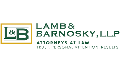 LAMB & BARNOSKY